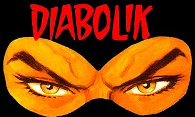 diabolik-mask