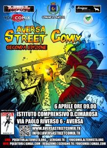 Street Comix II - WEBCECORO1