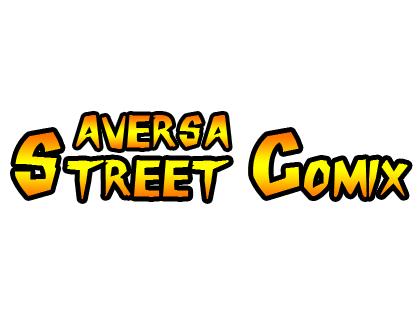 Aversa_street_comix_logo