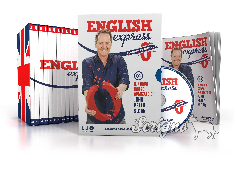 collana_ENGLISH EXPRESS