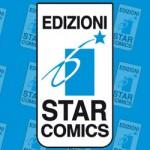 EDIZIONI STAR COMICS A LUCCA COMICS & GAMES 2016