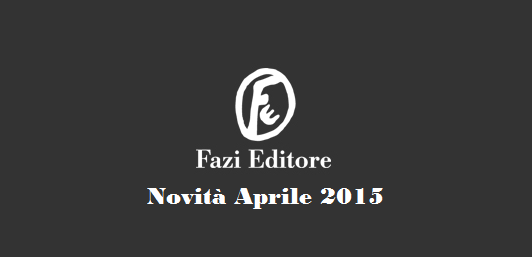 fazi novità aprile 2015